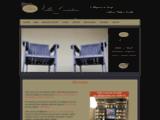 Villa courtois - Saint-Malo - construction de meubles