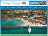 Hébergement vacances Martinique