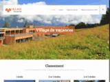 À la découverte des villages de vacances