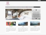 Villa Ghisi | Tinos island - Greece -