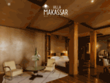 Villa Makassar : Palais d'hôtes et hotel 5* de luxe avec spa et piscine - Riad Medina Marrakech