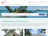 Louez votre villa Mauricienne