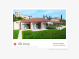 Villa Sanary - Luxury villa for rent in Provence, France