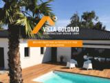 Solomo, constructeur de villa entre Valence et Montélimar