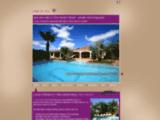 Villa Casa del Sol - Plage d'Orient Baie Saint martin