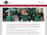 VilloPub- L'agence de Street Marketing