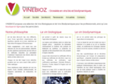 Vinebioz - Grossiste en vins bio