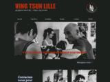 Ving Tsun Lille