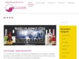 Vente de vins espagnols à Bruxelles Vanden Bussche