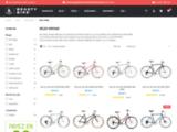 Vintage Cycles, vente de vélos en ligne