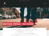 Vintage Posters France - Vente en ligne d'accessoires pour les passionnés de vintage et rétro vintage