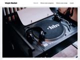 Vinyls Market - Site de petites annonces gratuites dédié aux vinyles