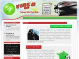 Viréo - Fabricant  de produits pour  le nettoyage Auto Sans Eau