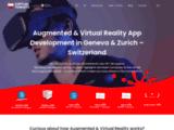 Agence de communication digitale AR/VR