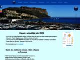accueil annuaire 360 des acteurs economiques de la ville de cassis
