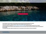 Bleu Evasion :: Calanques Marseille, Cassis, Frioul, Cote Bleue  : visite et croisière en bateau, location de bateaux avec skipper