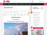 Visiter Barcelone en 2, 3, 4 jours