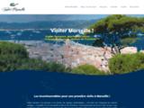 Les activités de vacances à Marseille