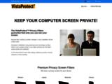 VistaProtect : un filtre de protection hors pair