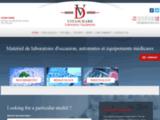 Vitam Dare | Matériel d'occasion de laboratoire, automate et équipements médicaux
