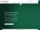 Compléments alimentaires minceur | Vitarmonyl