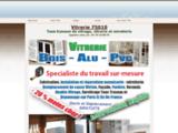 Vitrier 75010