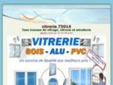 vitrerie 75014