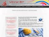 Vitrine @rt' - Nos solutions web, votre e-vitrine