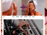 Le nail patch 3D sur Vitrine Beauté