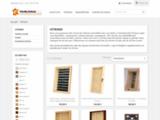 Vitrines de collection, murales ou à poser, fabrication française de qualité