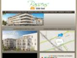 Programme immobilier Chambéry Bassens