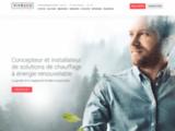 VIVRECO : Excellence en énergie et confort durable