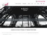 VOVF, Agence de traduction à Courbevoie proche de la Défense