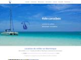 Accueil - Location de voilier en Martinique