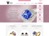 Voillot joaillier : bijoux en diamant, pierre précieuse et or