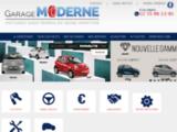 Voitures sans permis Aixam Le tr?port (76) - Garage Moderne