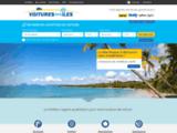 Location de voiture en Guadeloupe, Martinique, Guyane | Voitures Des Iles