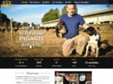 Volailles de Challans : canard poulet dinde canettes pintade recette poulet