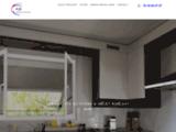 Volet roulant paris - Pose et remplacement de stores et rideaux