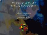 Patrick Vollat