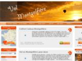 VOL MONTGOLFIERE | Tous les vols et baptême de l'air en montgolfière en France