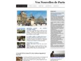 Vos Nouvelles de Paris