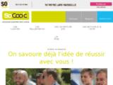 Votre Franchise cuisines - SoCoo'c