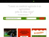 VotreMachine.com | Location de matériels entre agriculteurs
