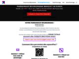 Parrainage gratuit pour ouverture d'un compte Boursorama Banque