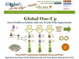 Global One Up - Opportunité d'affaire, velocitea
