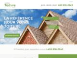VotreToiture.com: une compagnie de toiture professionnelle et qualifiée