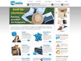 Voxelis | Messages musicaux pour l'accueil téléphonique: attente, répondeur des entreprises