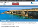 Vivatours - week end Chypre