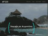 Voyage en argentine : carnet de voyage à l'argentine